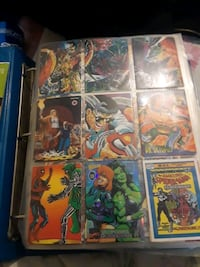 assorted Marvel comic book collection Alexandria, 22309