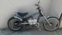 electric chopper bike with charger Lakewood, 90715