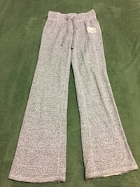 roots flare joggers  718 km