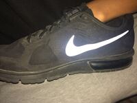 Black nike shoes Winnipeg, R2V 4H5