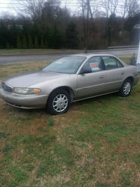 1999 Buick Century Knoxville