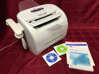 Canon Faxphone L170S Laser Printer Copier Fax All-In-One H12425 Las Vegas, 89131