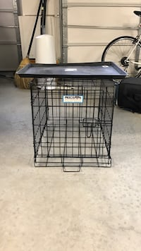 Small dog crate  Fairfax, 22030