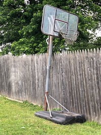 Basketball hoop Spring Grove, 17362