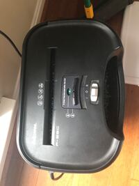 Fellowes Paper Shredder  Oxon Hill, 20745
