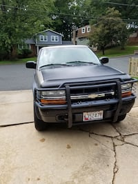 Chevrolet - S-10 - 1999 Oxon Hill, 20745