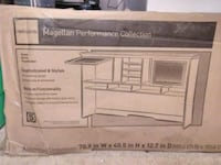 Magellan Performance Hutch Minden, 71055