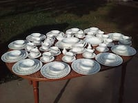 12 piece China set  East Peoria, 61611