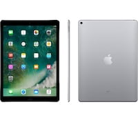 Apple 12.9-inch iPad Pro (2017) - Wi-Fi - 64 GB - Space Gray Austin, 78750