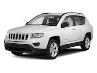 Jeep Compass 2012 Temple Hills