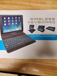 Wireless Keyboard iPad Pro 9.7