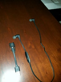 Jaybirds x3 Bluetooth earbuds - Good Condition  Fairfax, 22031