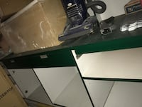 WOOD CABINET FOR SALE! NEGOTIABLE Pharr, 78577