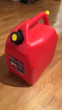 Jerry Can - 25 Litres