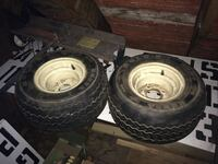 2 tires and rims  East Sparta, 44626