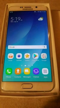 Samsung Galaxy Note 5 BRAND NEW  Mississauga, L5M 7L9
