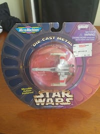 Star wars micro machines Freehold, 07728