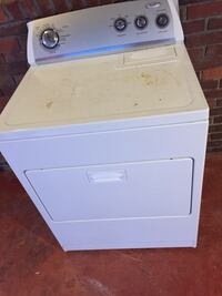 Whirlpool dryer  Knoxville