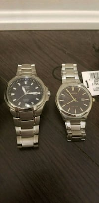 Men's and Ladie's Watches - Price are listed OBO Hamilton, L0R 2H8