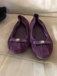Tory Burch size 7 New Westminster, V3L 0A9