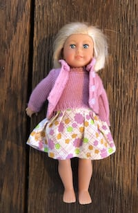 Mini American Girl Doll Kit Mc Lean, 22101