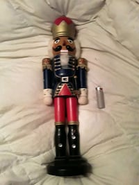 Nutcracker  Sand Springs, 74063