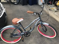 Bike ready good condition Toronto, M3J 1C6