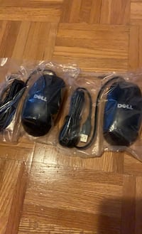 Dell mouse brand new in packaging Brampton, L6R 3E4