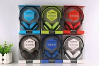 MS 771 Wireless Bluetooth Headphone With FM and New Delhi, 110059