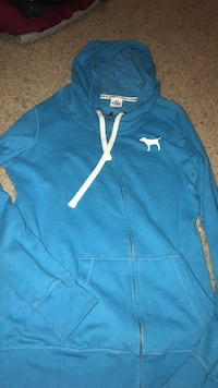 Vs zip up jacket medium Robinson, 76706