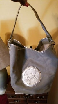 Michael Kors Bag & Wallet