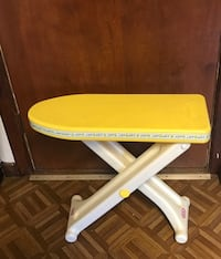toy Ironing Board