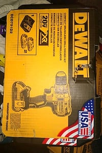 Dewalt compact brushless drill and driver kit Las Vegas, 89121