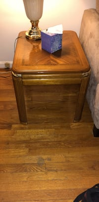 end table 1of 2 Baltimore, 21224
