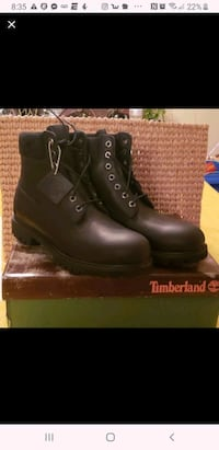 Never Worn Timbs Clinton, 20735