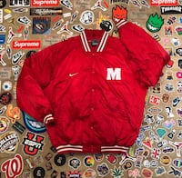 Nike Maryland Terps Jacket (Size XL) Montgomery Village, 20886