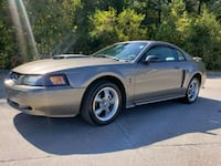 2002 Ford Mustang Elkridge