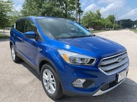 Ford Escape 2019 Norwood