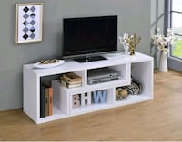 TV STAND OR BOOKCASE NEW IN BOX Margate, 33063