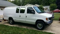 Ford - E-250 - 2003 EXT Stokesdale, 27357