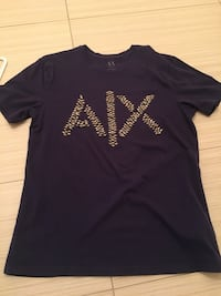 Armani Exchange Shirt  Calgary, T2Z 5C9