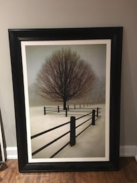 Large picture great on an empty wall in your dinning room   Toronto, M4J 1W5