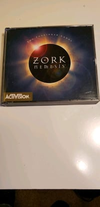 Vintage pc game  good condition $5 Downers Grove, 60516