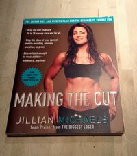 Making the Cut - Jillian Michaels Calgary, T3E 2S9