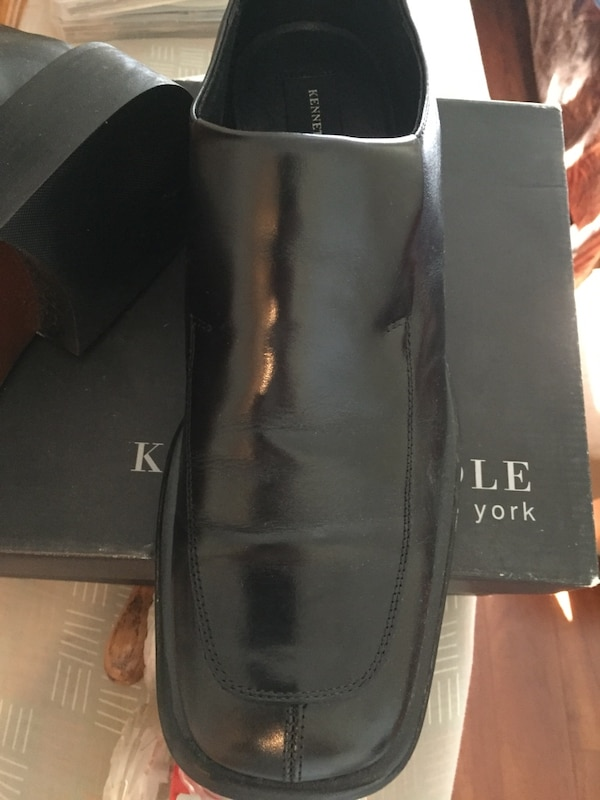 e1c2e09b8d1 Used Kenneth cole men s shoes brand new never worn for sale in Lake ...
