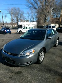 Chevrolet - Impala - 2008. EZ Finance Cleveland, 44110