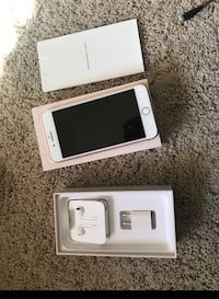iPhone 8 Plus 256gb ATT Vienna, 22181