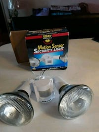 Motion Sensor Security light Hagerstown, 21740