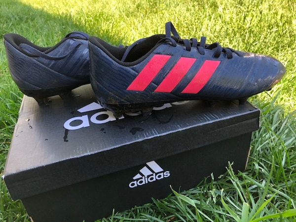 4d2a28092e99f Used adidas girls soccer cleats for sale in Loveland - letgo