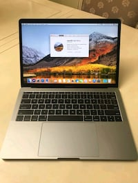 MacBook Pro  [TL_HIDDEN] gb i5 + Apple Care Washington